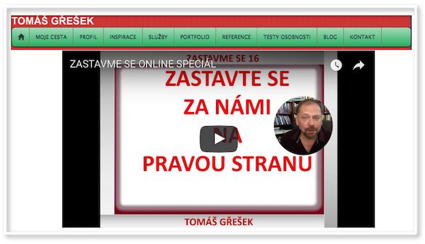 Tomas-Gresek