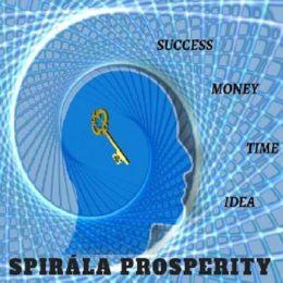spirála prosperity