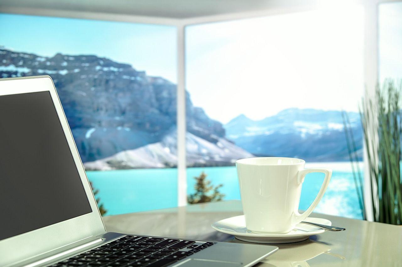 Permanentní dovolená & podnikání